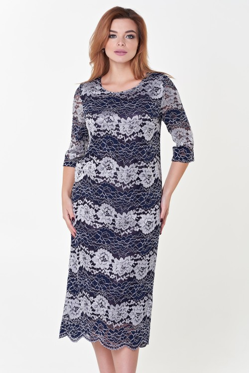 Платье Инна №4 Valentina
