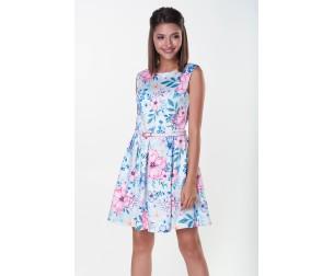 Платье Карамель №13 Valentina