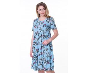 Платье Ландыш №13 Valentina