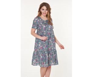 Платье Ландыш №18 Valentina