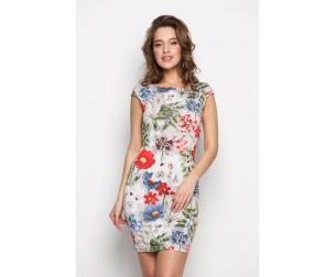 Платье Летнее №16 Valentina
