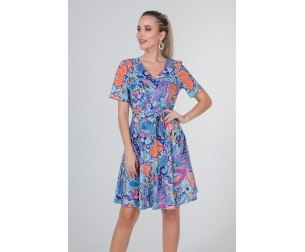 Платье Лина №4 Valentina
