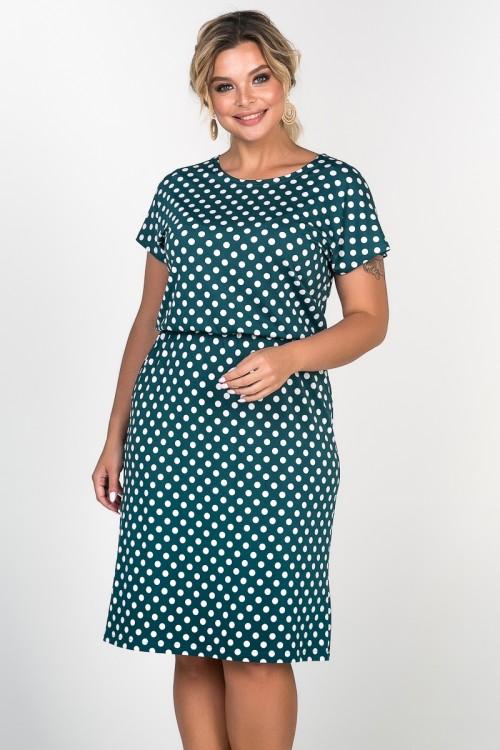 Платье Мария №3 Valentina