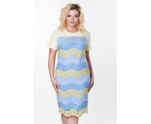 Платье Регина №1 Valentina