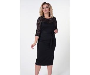 Платье Шэрон №3 (пояс) Valentina