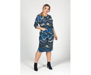 Платье Симона №53 Valentina
