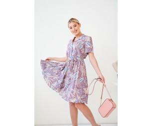 Платье Синтия №2 Valentina