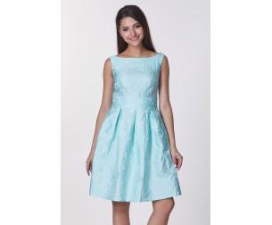 Платье Стрекоза №5 Valentina