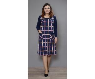 Платье П-068 Avigal