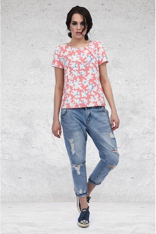Блуза 1024 Mari-Line