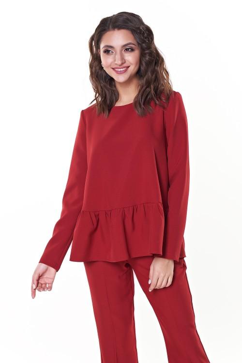 Блузка Лилу №1 Valentina