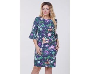 Платье Эдит №8 Valentina