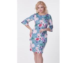 Платье Эдит №9 Valentina