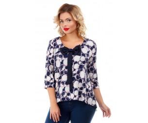 Блуза ЛП22366 Liza-fashion
