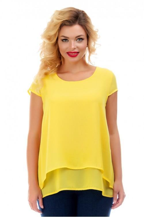 Блуза ЛП22536 Liza-fashion