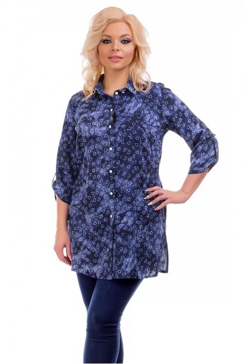 Блуза ЛП22827 Liza-fashion