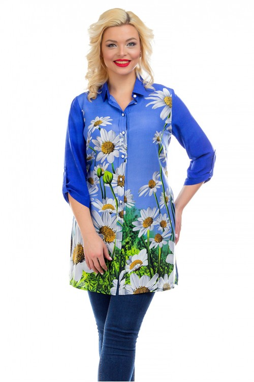 Блуза ЛП22847 Liza-fashion