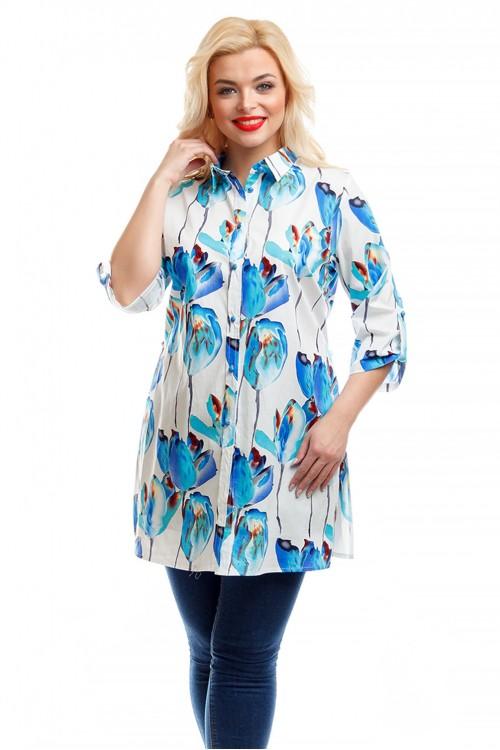Блуза ЛП22862 Liza-fashion