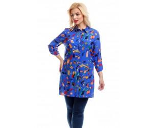 Блуза ЛП22870 Liza-fashion