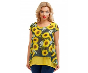 Блуза ЛП22948 Liza-fashion