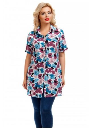 Блуза ЛП22951 Liza-fashion