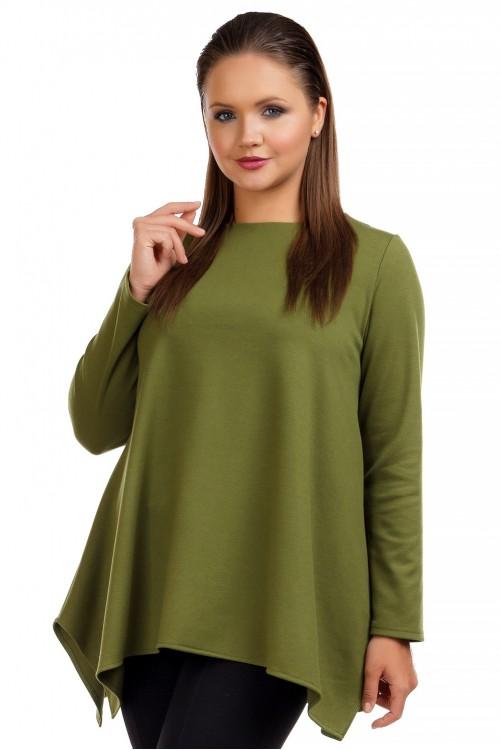 Блуза ЛП23102 Liza-fashion