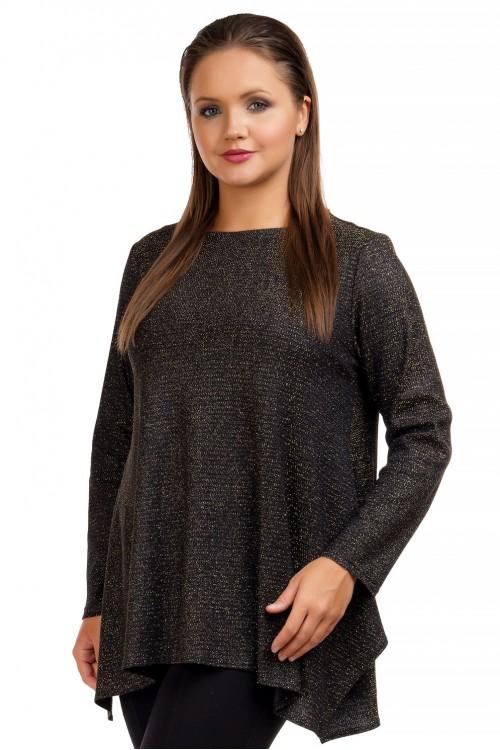 Блуза ЛП23104 Liza-fashion