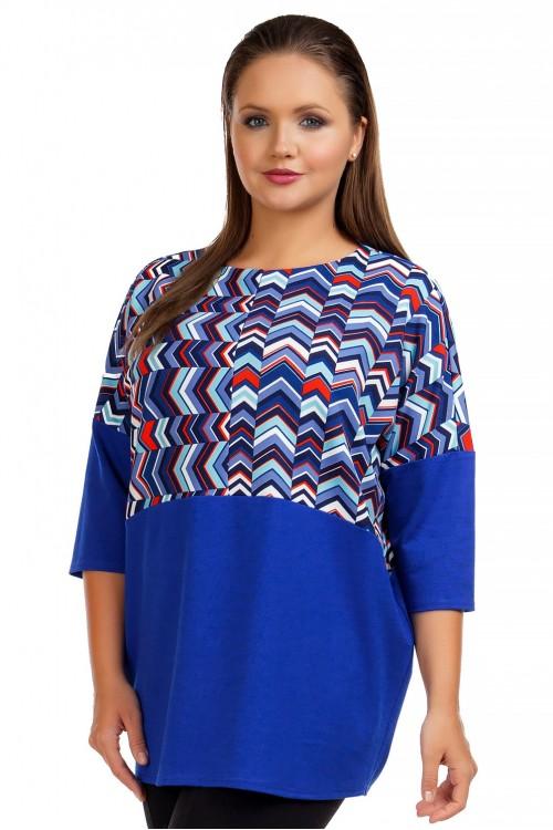 Блуза ЛП23106 Liza-fashion