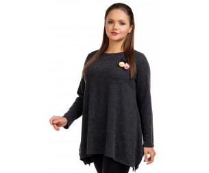 Блуза ЛП23108 Liza-fashion