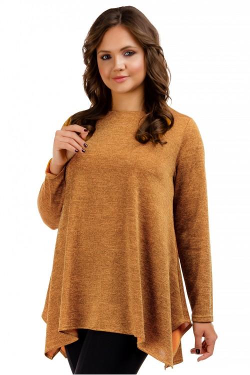 Блуза ЛП23123 Liza-fashion