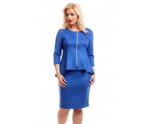 Юбка ЛЮ-22882 Liza-fashion