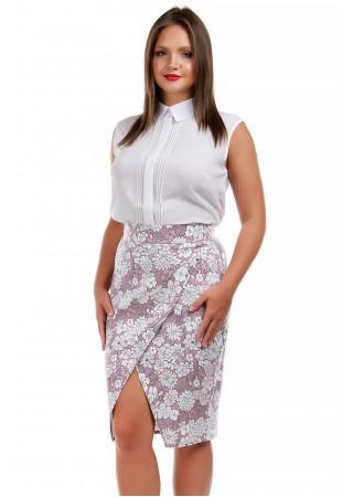 Юбка ЛЮ23269 Liza-fashion