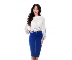 Юбка ЮЛ-22452 Liza-fashion