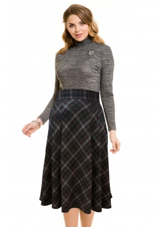 Берти-2 юбка Venusita