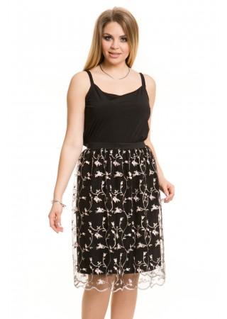 Гвенда юбка Venusita