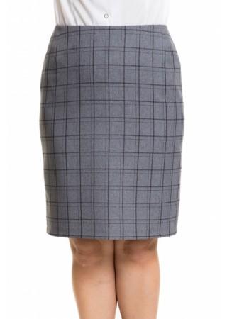 Офис 0,57 юбка Venusita
