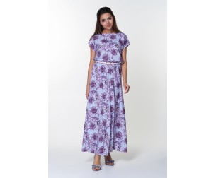 Платье Дарья №14 Valentina