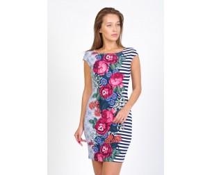 Платье Летнее №21 Valentina